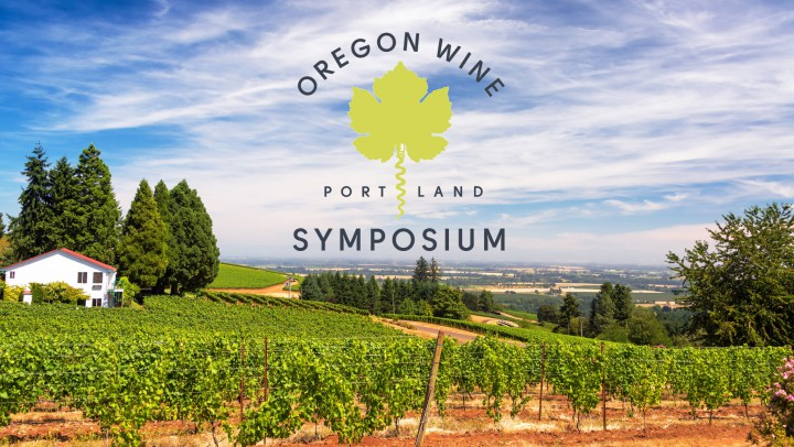 Oregon Wine Symposium – Wine Industry Trends