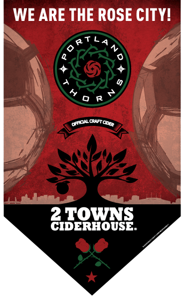 Portland Thorns Beer
